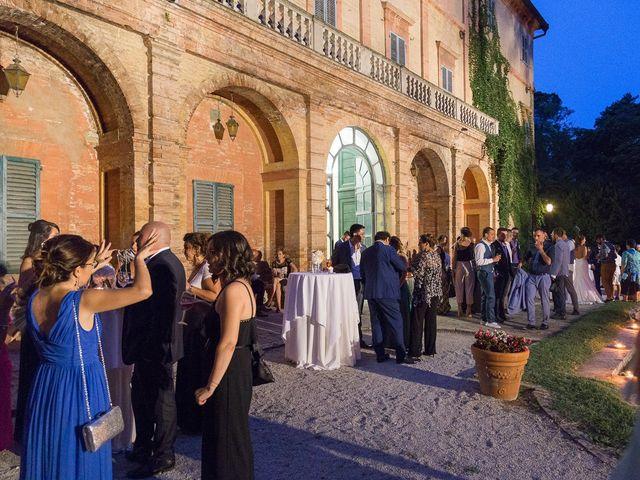 Il matrimonio di Piero e Roberta a Falconara Marittima, Ancona 13