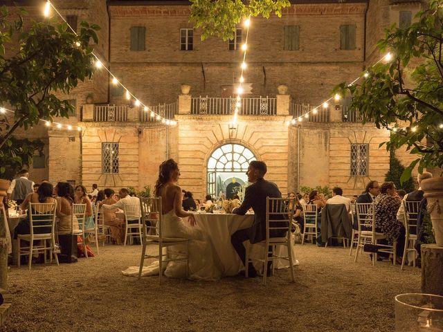 Il matrimonio di Piero e Roberta a Falconara Marittima, Ancona 2