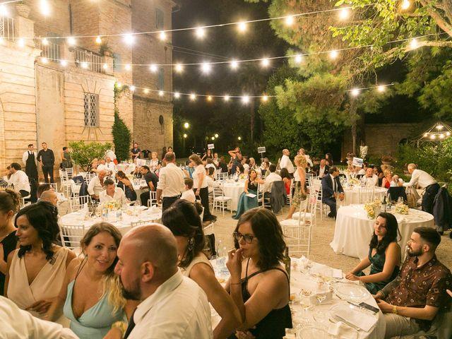 Il matrimonio di Piero e Roberta a Falconara Marittima, Ancona 19