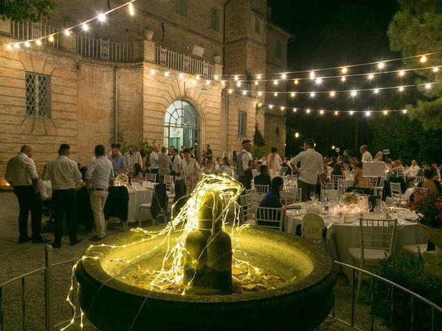 Il matrimonio di Piero e Roberta a Falconara Marittima, Ancona 21