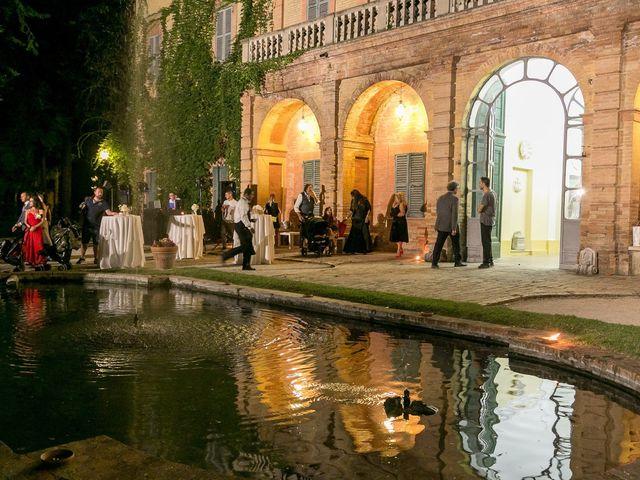 Il matrimonio di Piero e Roberta a Falconara Marittima, Ancona 23