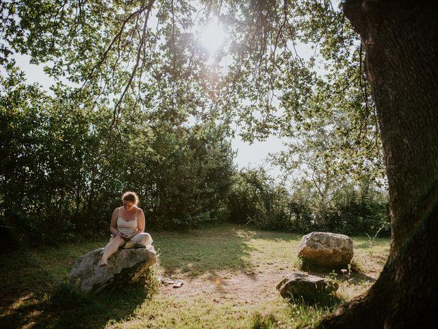 Il matrimonio di Thor e Jessica a Fara Filiorum Petri, Chieti 6