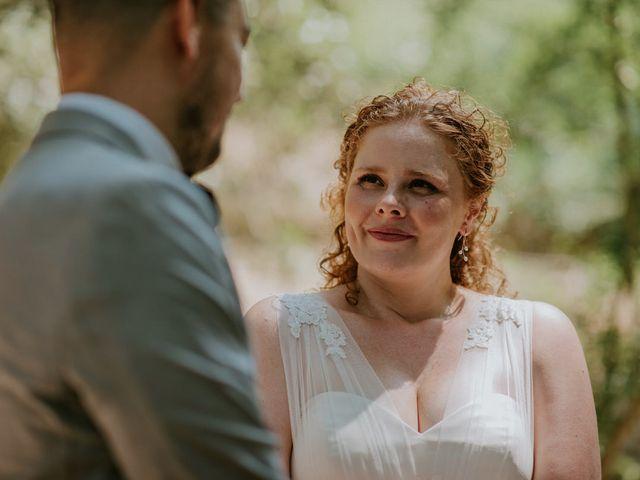 Il matrimonio di Thor e Jessica a Fara Filiorum Petri, Chieti 57