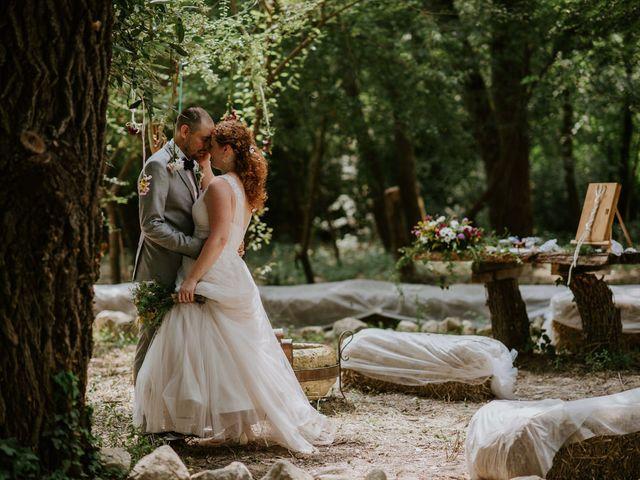 Il matrimonio di Thor e Jessica a Fara Filiorum Petri, Chieti 64