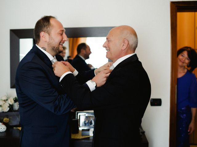 Il matrimonio di Fabio e Susana a Modena, Modena 3