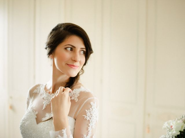 Il matrimonio di Fabio e Susana a Modena, Modena 7