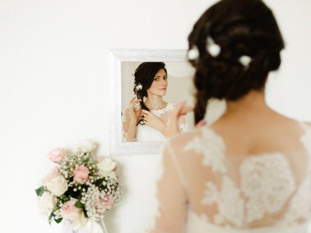 Il matrimonio di Fabio e Susana a Modena, Modena 8
