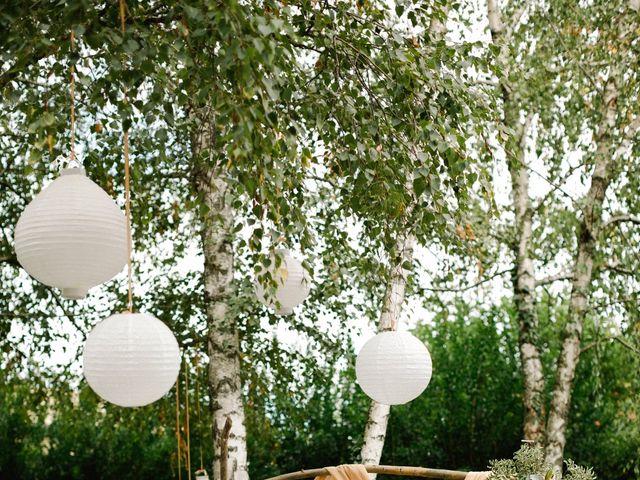 Il matrimonio di Fabio e Susana a Modena, Modena 10