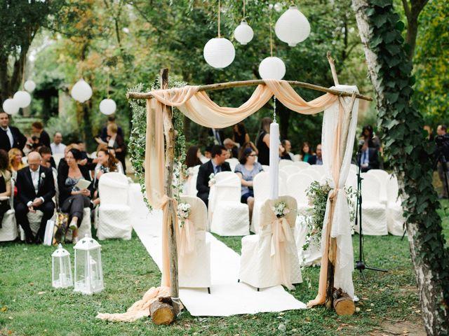 Il matrimonio di Fabio e Susana a Modena, Modena 13