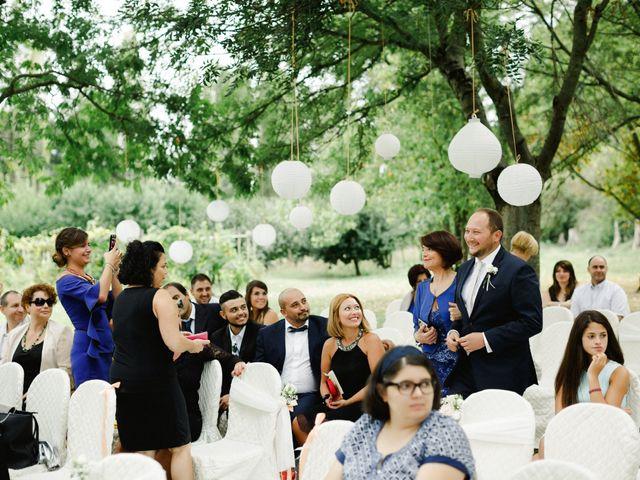 Il matrimonio di Fabio e Susana a Modena, Modena 14