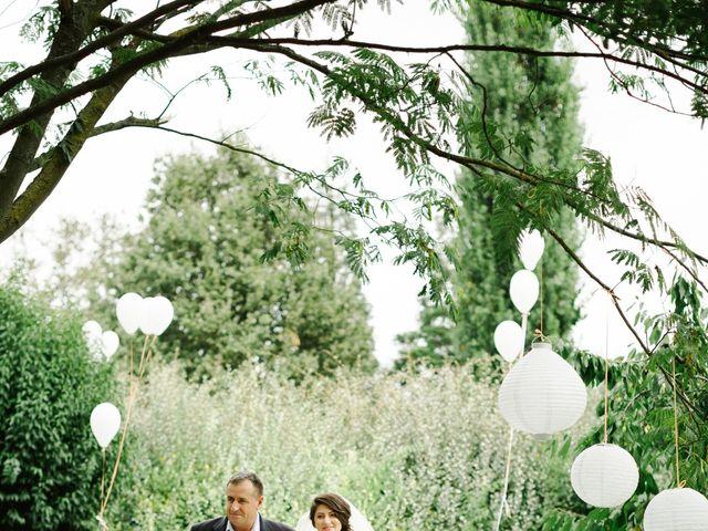 Il matrimonio di Fabio e Susana a Modena, Modena 15