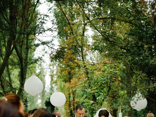 Il matrimonio di Fabio e Susana a Modena, Modena 16