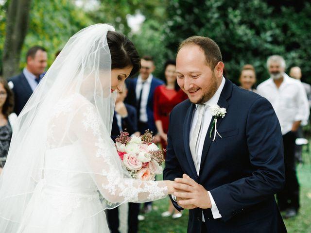 Il matrimonio di Fabio e Susana a Modena, Modena 17