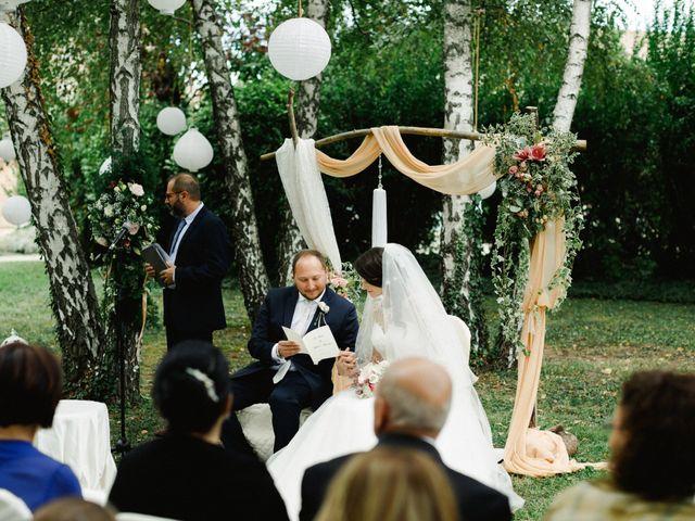 Il matrimonio di Fabio e Susana a Modena, Modena 18