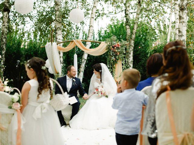Il matrimonio di Fabio e Susana a Modena, Modena 19