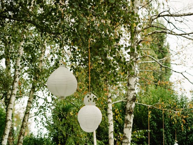 Il matrimonio di Fabio e Susana a Modena, Modena 20