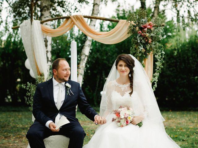 Il matrimonio di Fabio e Susana a Modena, Modena 21