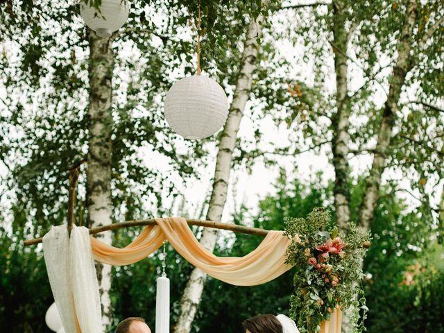 Il matrimonio di Fabio e Susana a Modena, Modena 22
