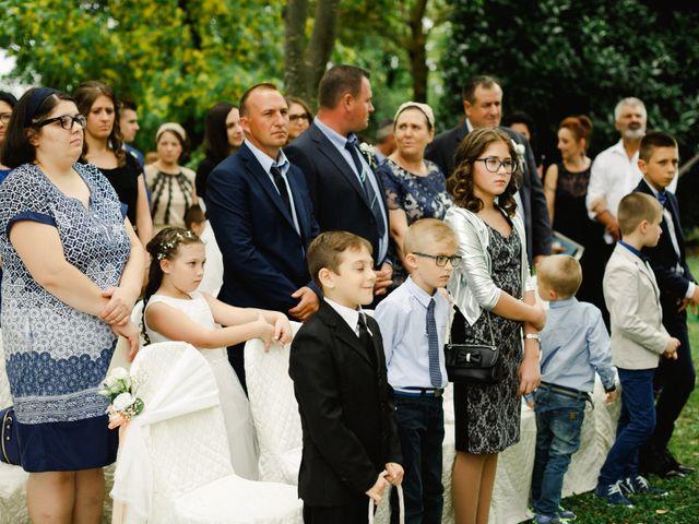 Il matrimonio di Fabio e Susana a Modena, Modena 23