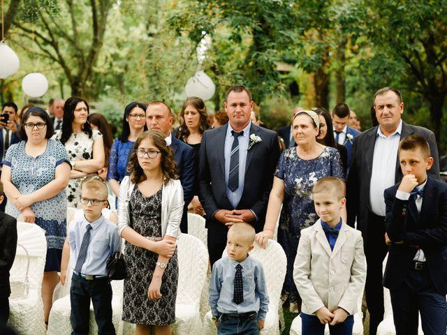 Il matrimonio di Fabio e Susana a Modena, Modena 24