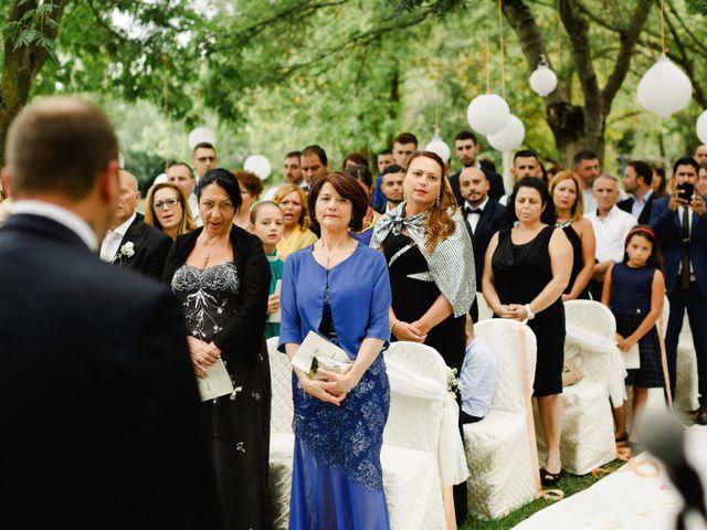 Il matrimonio di Fabio e Susana a Modena, Modena 25