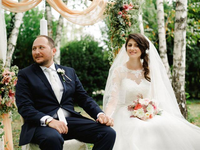 Il matrimonio di Fabio e Susana a Modena, Modena 27