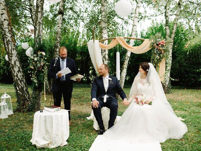 Il matrimonio di Fabio e Susana a Modena, Modena 31