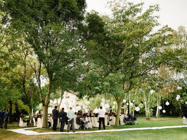 Il matrimonio di Fabio e Susana a Modena, Modena 36