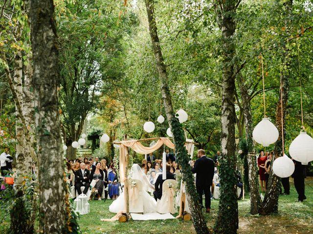 Il matrimonio di Fabio e Susana a Modena, Modena 37