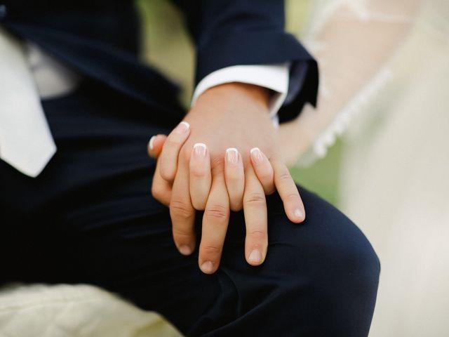 Il matrimonio di Fabio e Susana a Modena, Modena 43