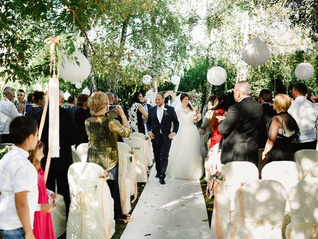 Il matrimonio di Fabio e Susana a Modena, Modena 47