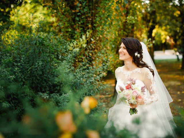 Il matrimonio di Fabio e Susana a Modena, Modena 51