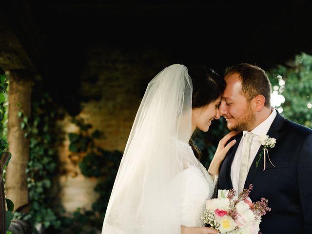 Il matrimonio di Fabio e Susana a Modena, Modena 52