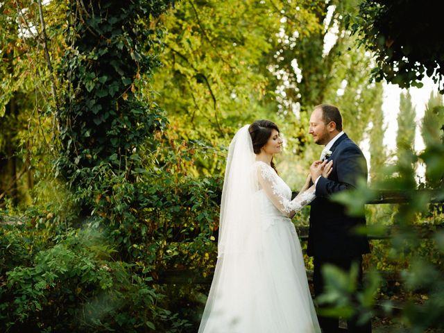 Il matrimonio di Fabio e Susana a Modena, Modena 55