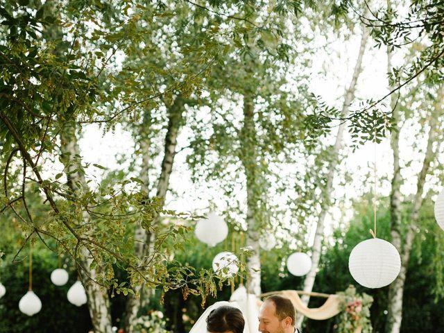 Il matrimonio di Fabio e Susana a Modena, Modena 57