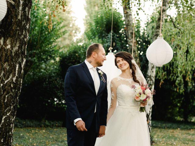Il matrimonio di Fabio e Susana a Modena, Modena 59
