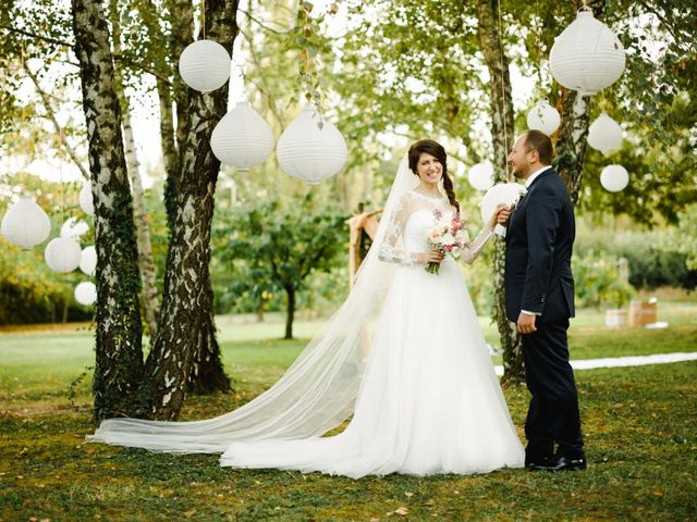 Il matrimonio di Fabio e Susana a Modena, Modena 60