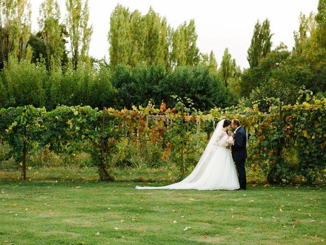 Il matrimonio di Fabio e Susana a Modena, Modena 61