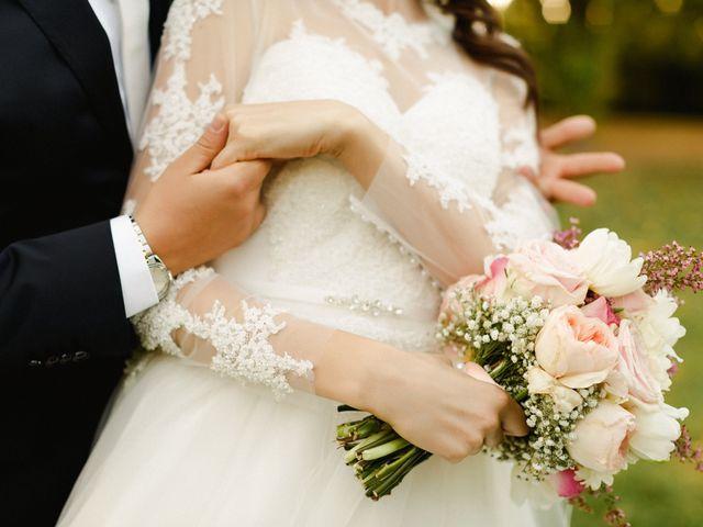 Il matrimonio di Fabio e Susana a Modena, Modena 62