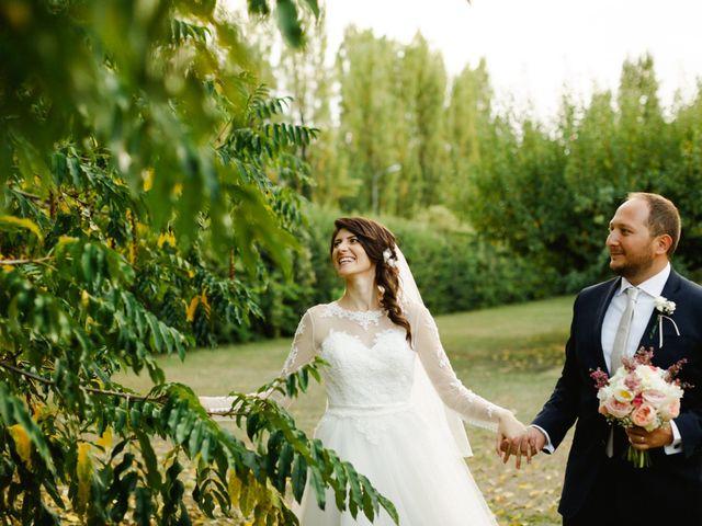 Il matrimonio di Fabio e Susana a Modena, Modena 63