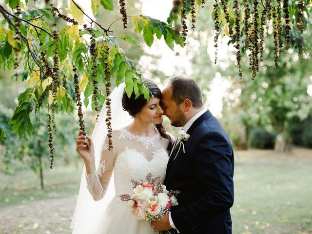 Il matrimonio di Fabio e Susana a Modena, Modena 64
