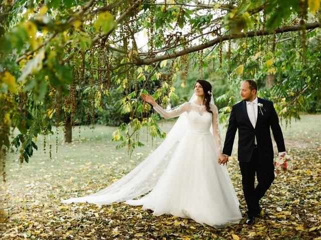 Il matrimonio di Fabio e Susana a Modena, Modena 65