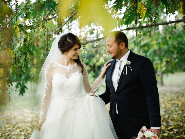 Il matrimonio di Fabio e Susana a Modena, Modena 66