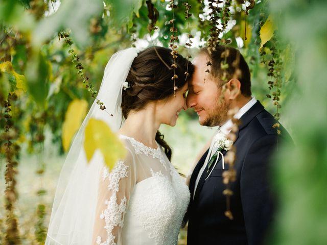 Il matrimonio di Fabio e Susana a Modena, Modena 67