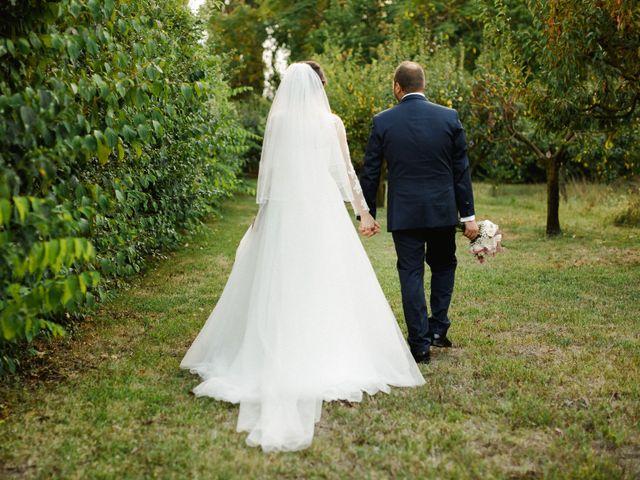 Il matrimonio di Fabio e Susana a Modena, Modena 68