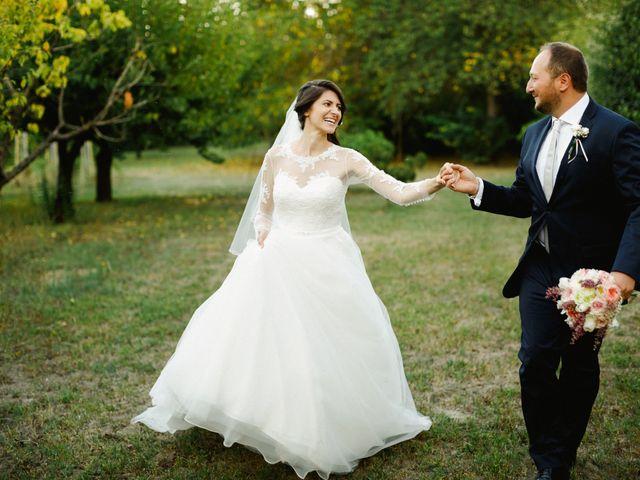 Il matrimonio di Fabio e Susana a Modena, Modena 70