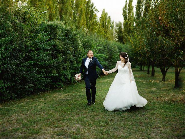 Il matrimonio di Fabio e Susana a Modena, Modena 71