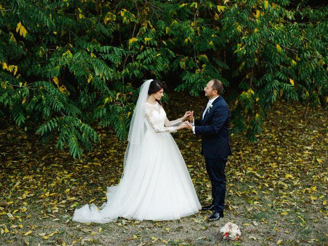 Il matrimonio di Fabio e Susana a Modena, Modena 72