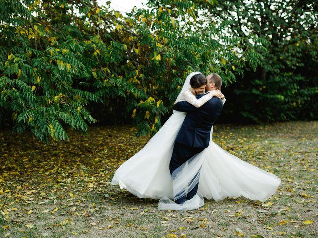 Il matrimonio di Fabio e Susana a Modena, Modena 73