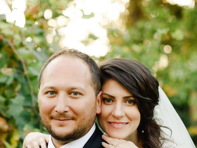 Il matrimonio di Fabio e Susana a Modena, Modena 74